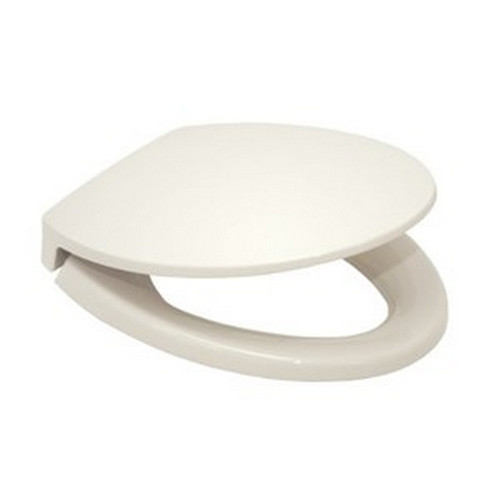 Toto SoftClose Elongated Closed-Front Toilet Seat and Lid, Available in Various Colors