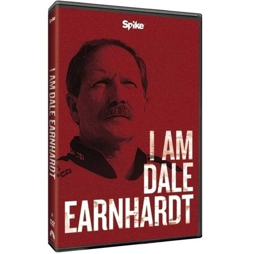 I Am Dale Earnhardt by Paramount
