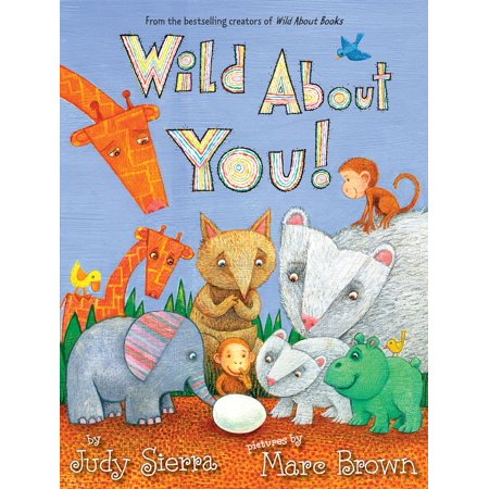 Wild About You! - eBook covid 19 (Price About Zoo coronavirus)