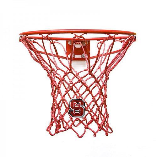Krazy Netz North Carolina State University Black Basketball Net