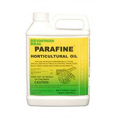 Southern AG Parafine Horticultural Oil - 1 Quart
