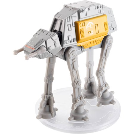 Hot Wheels Star Wars Rogue One Starship Imperial AT-ACT Cargo Walker