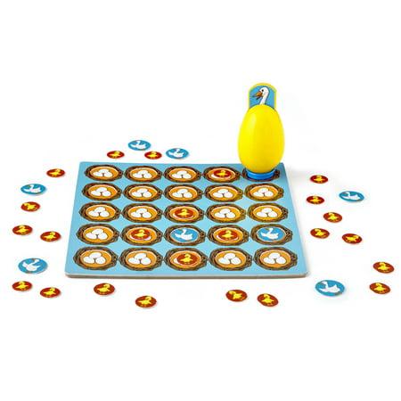 Game Zone - Duck Duck Goose (Duck Duck Goose Board Game)