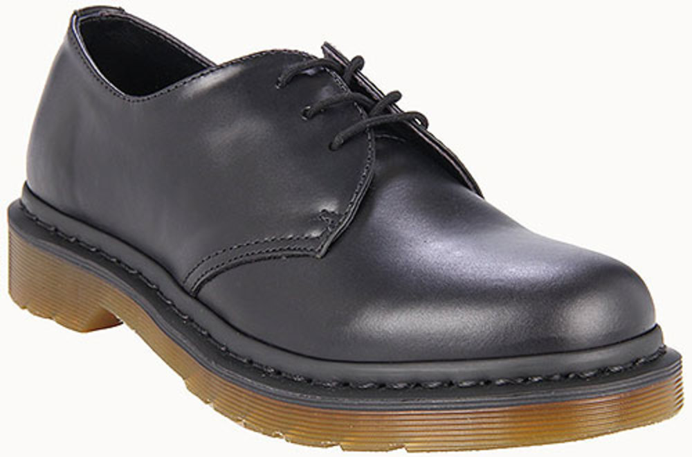 Dr. Martens 1461 Women US 9 Black Oxford by Dr. Martens