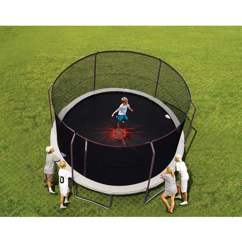 Trampoline Enclosure, 14-Foot, Box 2