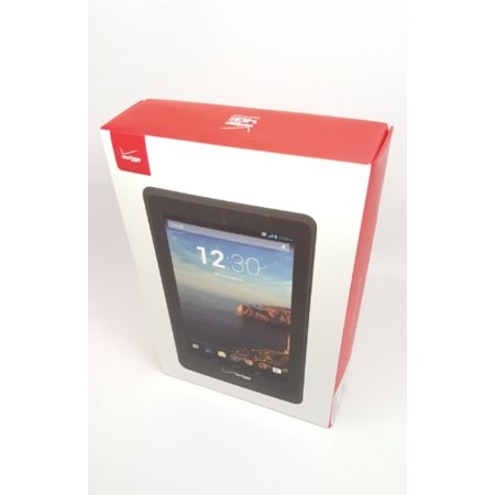 New Nib Verizon Ellipsis 7 8Gb Wi Fi   Verizon 4G Lte 7 0   Black Android Tablet