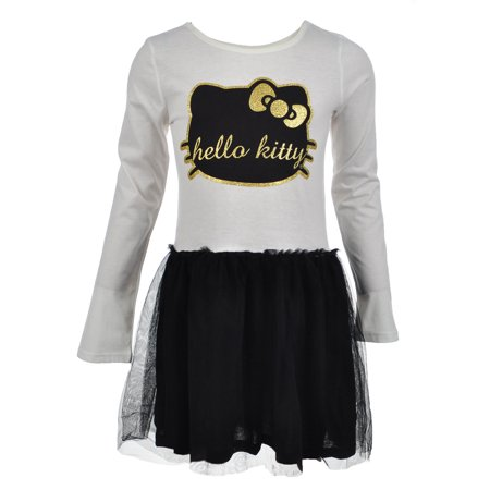 Hello Kitty Girls' Dress