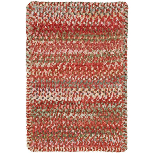 Capel Rugs Estates Cross Sewn Area Rug Zinnia 5-ft 6-in Square