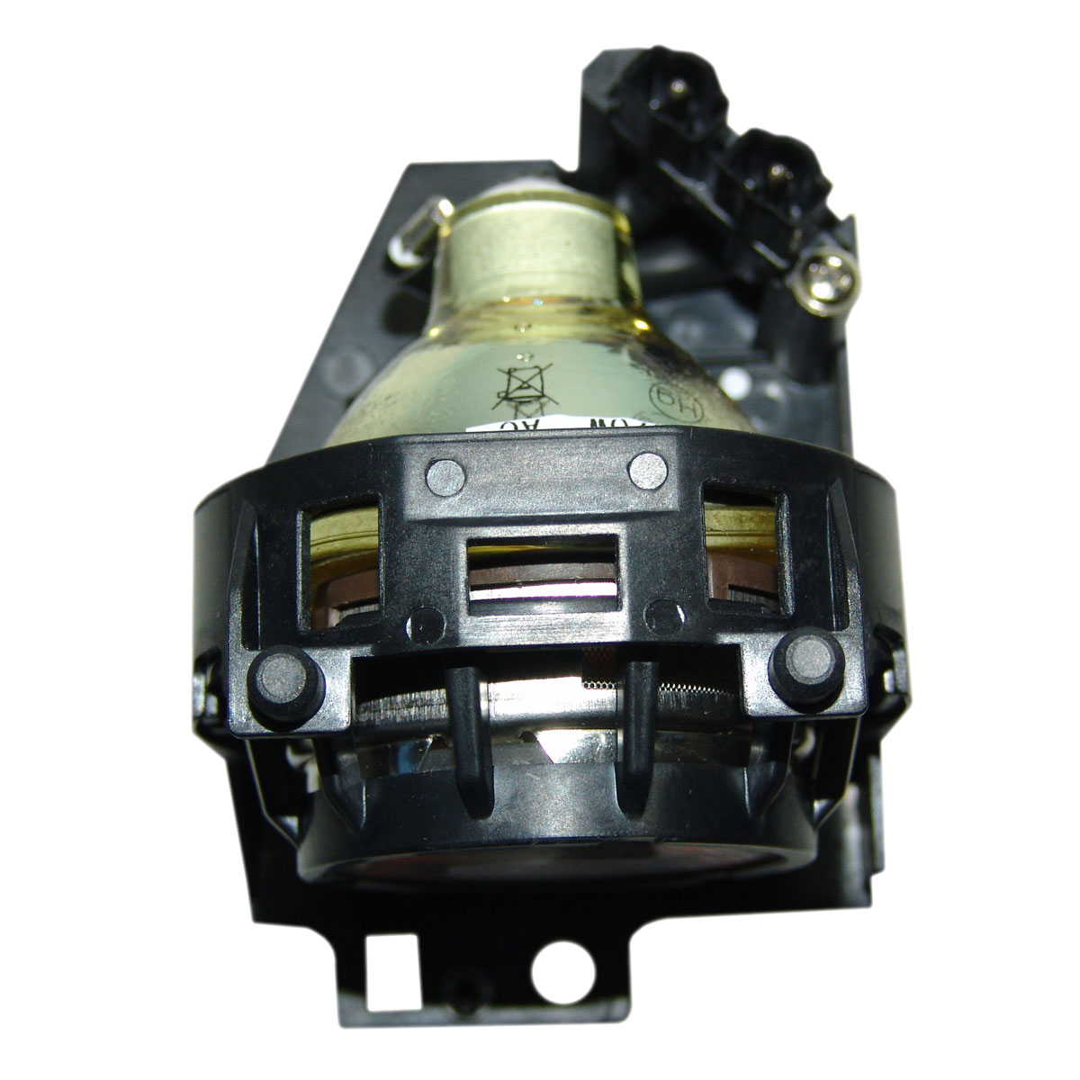 Lutema Economy for Viewsonic PJ510 Projector Lamp with Housing - image 1 de 5