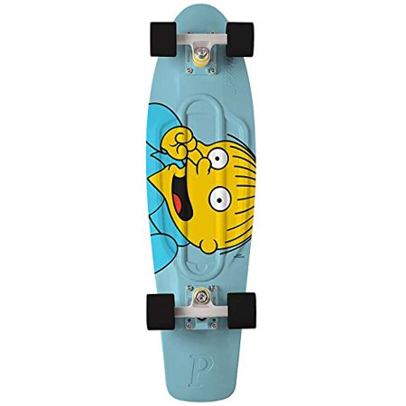 Penny Skateboard - The Simpsons Limited Edition - Ralph - Ralph Simpsons