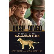 Dash and Dingo - eBook
