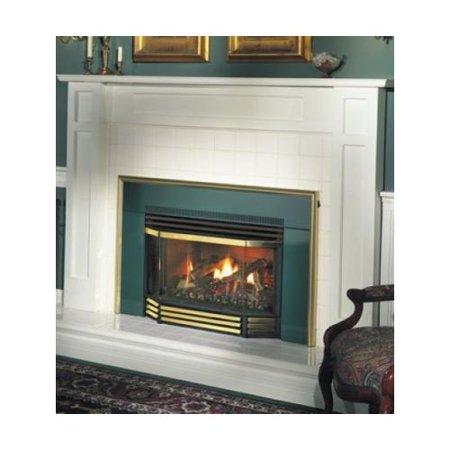 Napoleon Gi3600n 25 Basic B Vent Fireplace Insert Natural