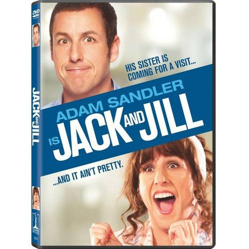Jack And Jill (With INSTAWATCH) (Anamorphic Widescreen)