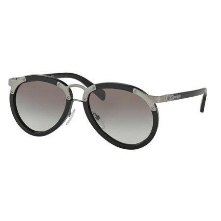 Wholesale Prada Sunglasses (Prada PR 01TS 1AB0A7 56MM Sunglasses )