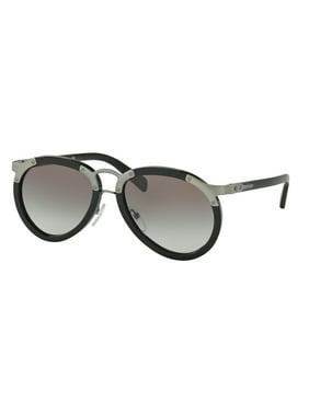 358a56f656b9 Product Image Prada PR 01TS 1AB0A7 56MM Sunglasses