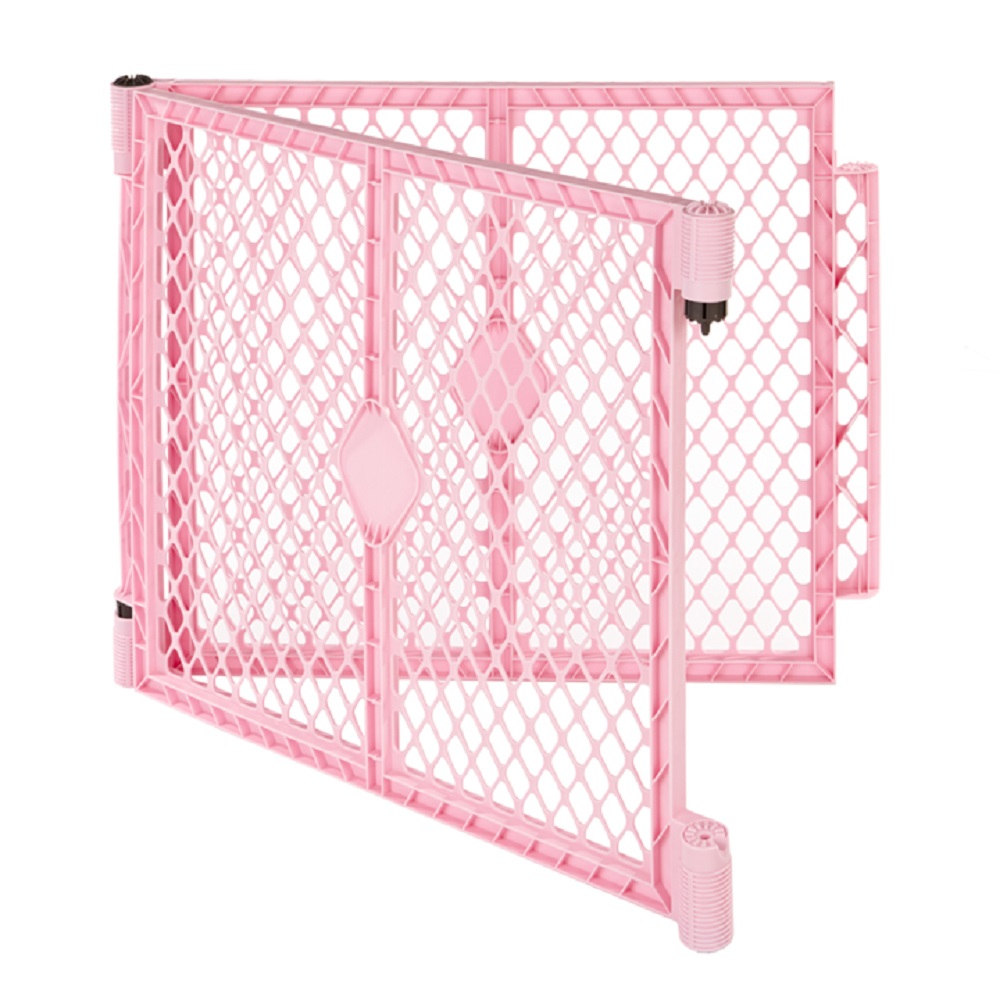 Genial North States Pink Two Panel Superyard Extension For Baby Playard    Walmart.com