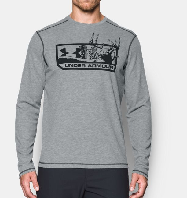 Under Armour Whitetail LS Tee