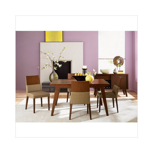 High Quality Sitcom Furniture Roslyn 5 Piece Dining Table Set