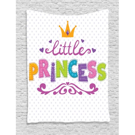 Teen Girls Decor Wall Hanging Tapestry,