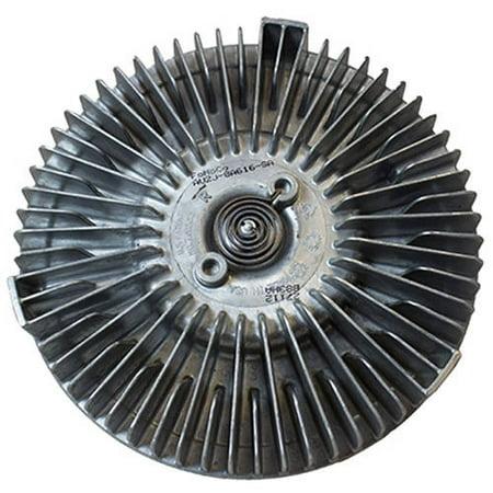 Motorcraft YB3157 Clutch Asy-Fan