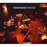 The Manassas Pieces