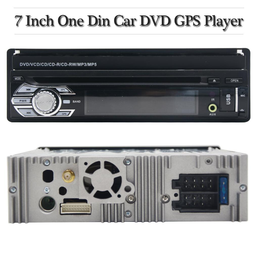 2017 New PUPUG 1din in-dash car dvd player 7inch GPS Navi...