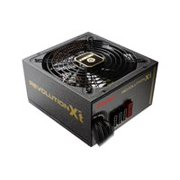 Enermax Revolution X't ERX430AWT - Power supply (internal) - ATX12V 2.4 - 80 PLUS Gold - AC 100-240 V - 430 Watt - active PFC