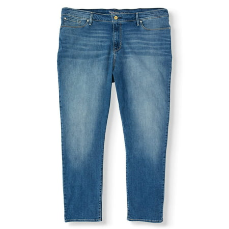 Signature by Levi Strauss & Co. Women's Modern Slim Jean