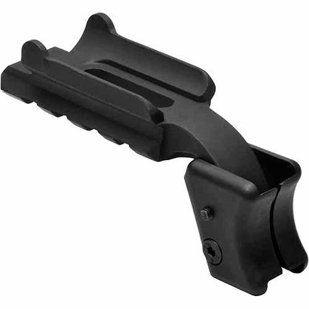 Handgun Rail - Pistol Accessory Rail Adapter