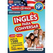 INGLES PARA CONVERSAR % PACK) NEW EDITION