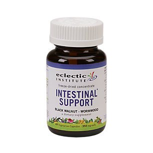 Eclectic Institute - Intestinal Support Fdc V-45