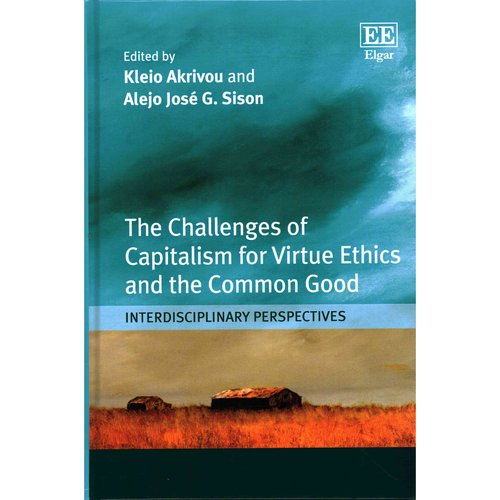 capitalism and ethics Archaeology and capitalism has 2 ratings and 0 reviews the editors and  contributors to this volume focus on the inherent political nature of archaeology.