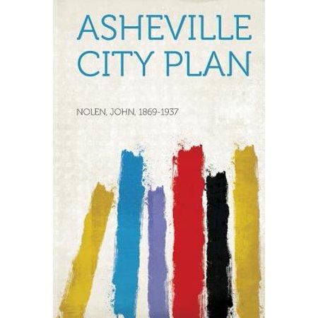 Asheville City Plan](Party City In Asheville Nc)