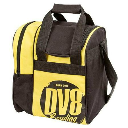 Dv8 Tactic Single Tote Bowling Bag