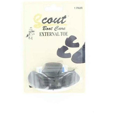 Scout Youth External Frame Pack - 0364201 Adult's External Toe Black One Size By SCOUT