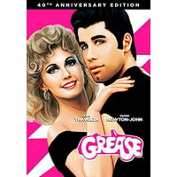 Grease (40th Anniversary Edition) (DVD)
