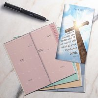 2020-2021 Psalms 2-Year Small Monthly Planner