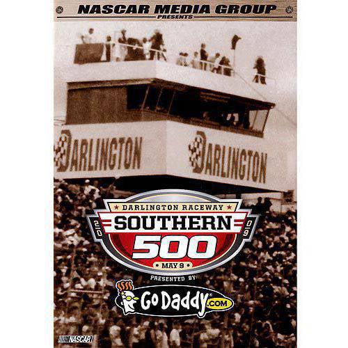 Southern 500: Darlington Raceway (Full Frame)