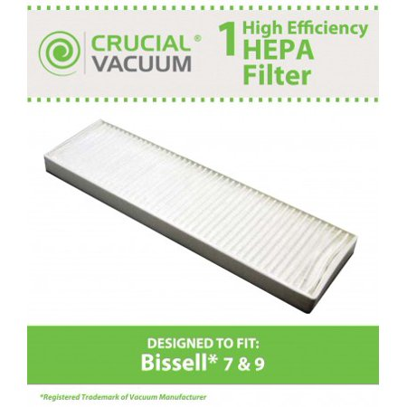 Bissell Style 7, 9 Filter, Part # 32076 - image 1 de 1