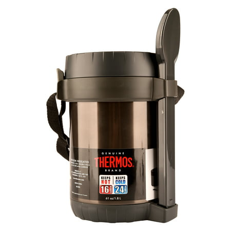 Thermos 61 ounce Stainless Steel Carrier