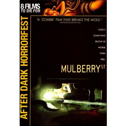 Mulberry Street (Widescreen)