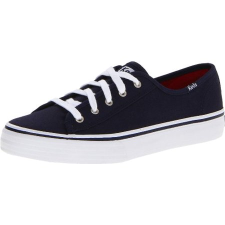 3e4b608997e Keds - Keds Women s Double Up Core Fashion Sneaker - Walmart.com