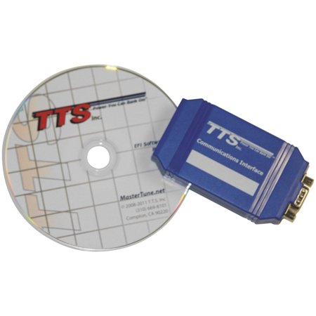 TTS 2000008 MasterTune EFI Programmer - Single Program (1 (Tts Mastertune Best Price)