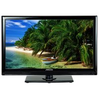 """19"""" LED AC/DC Full HD TV with HDMI and USB (TV1701-19)"""