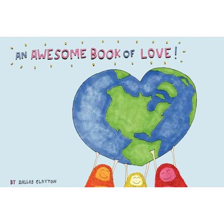 An Awesome Book of Love! by