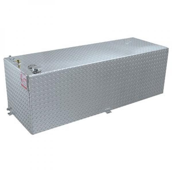 Randomsoft Auxiliary Fuel Tank - 60-Gallon Capacity, Mode...