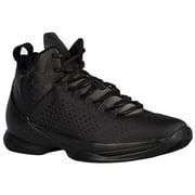 Mens Air Jordan Melo M11 Pure Black 716227-010