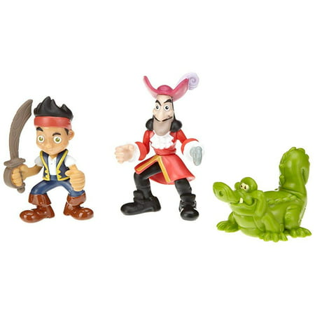 Jake And The Pirates Jake N The Neverland Pirate Hook Jake Cr (Jake In The Neverland Pirates)