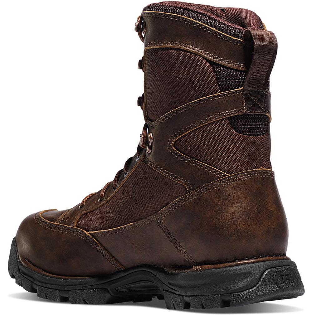 danner pronghorn 8 waterproof boots walmart