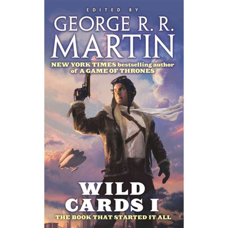Wild Cards I by